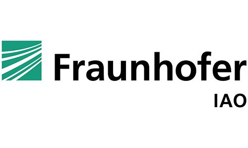 Fraunhofer IAO Logo