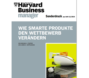 Harvard Business manager ptc vuforia studio