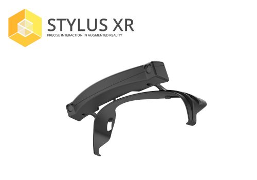 Stylus XR HMU head mounted unit device holo-light eingabegerät augmented reality ar sensor