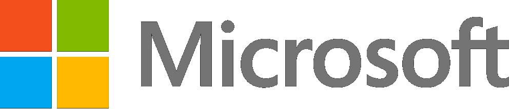 Microsoft Logo XRGO