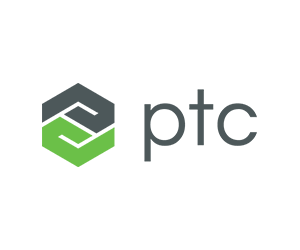 PTC Logo Klein PNG