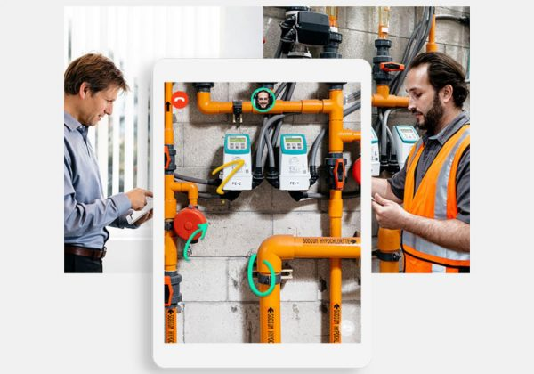 Remote Assistance Augmented Reality Service Downtime Ausfallzeiten On-the-job training
