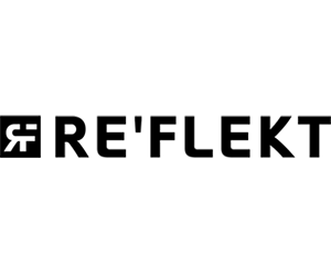 Reflekt Logo Klein PNG