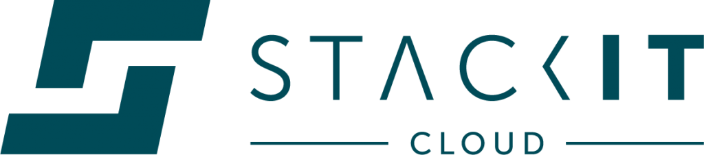 STACKIT Clound Logo