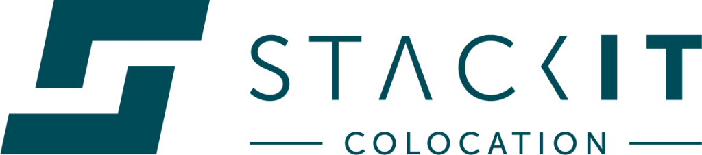 STACKIT Colocation Logo PNG