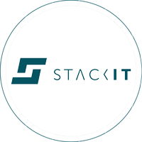 StackIT Siegel PNG