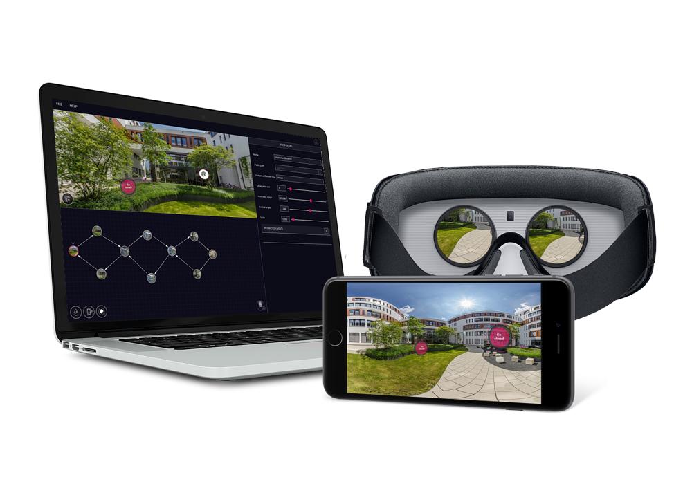 VR 360 Grad umgebungen videos erstellen vrdirect