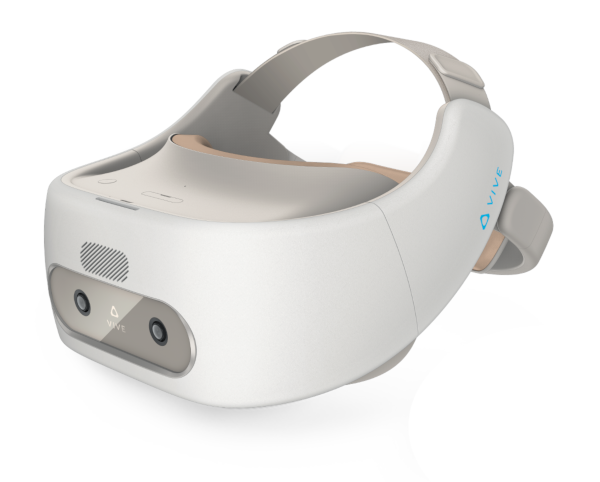 HTC VIVE Focus VR Virtual Reality glasses brille immersiv 360° neu new innovation strategie training