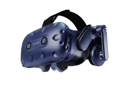 htc vive pro vr virtual reality headset hmd head mounted display immersiv spatial audio tracking best sound 360° degrees