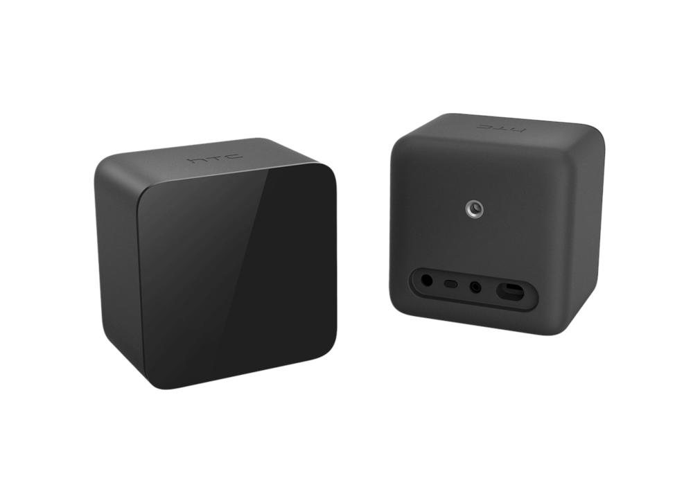 htc vive vr virtual reality tracking base room-scale umgebung sensors sensoren