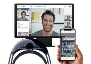 mix-assistance fernassistenz augmented reality