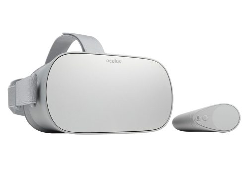 oculus go virtual reality b2b