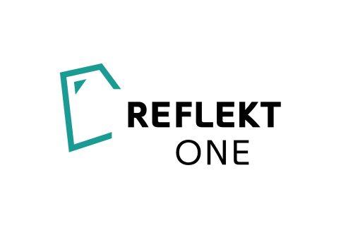 reflekt one logo xrgo