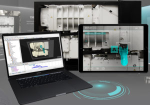 Reflekt One Re'flekt desktop windows animation step-by-step computer maschine machine augmented reality