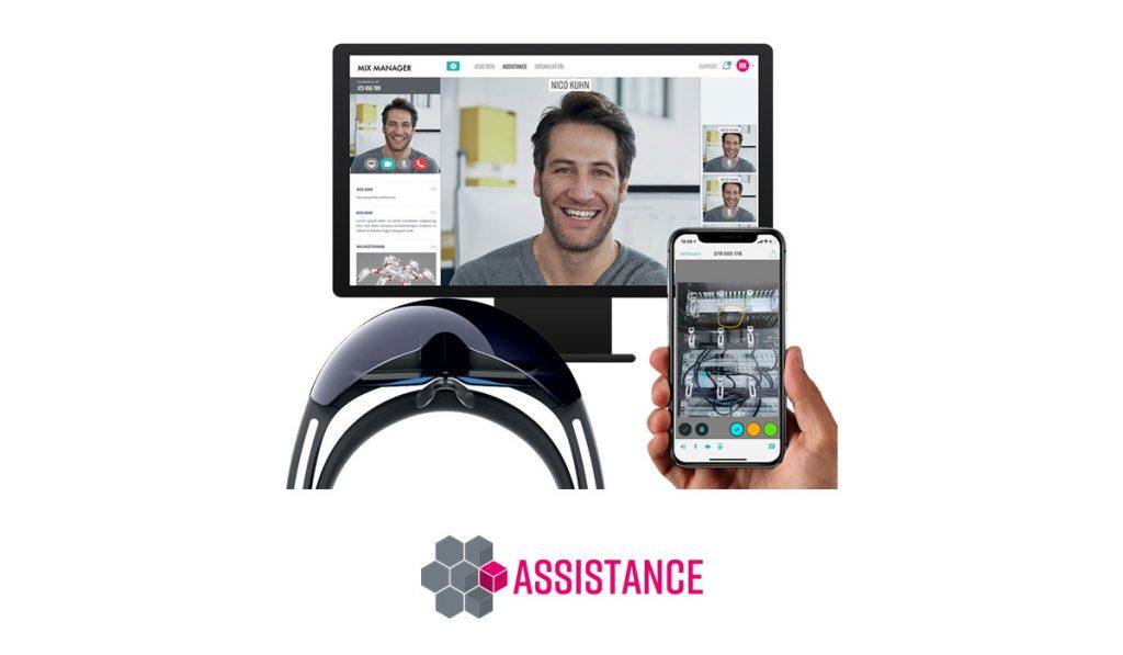 mix assistance