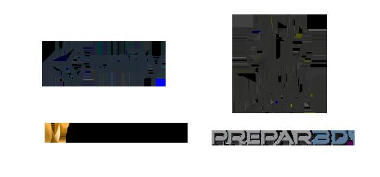 unity unreal prepar3d autodesk vred