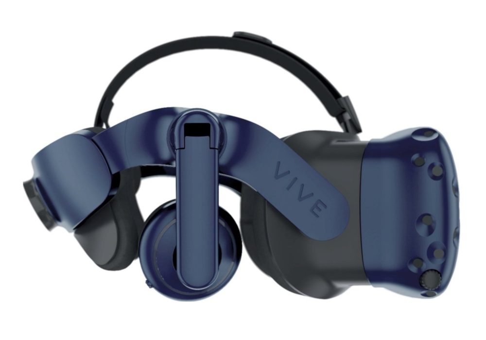 Htc Vive Pro Full Kit Virtual Reality