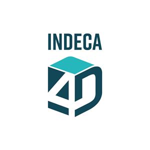 indeca-4d-logo