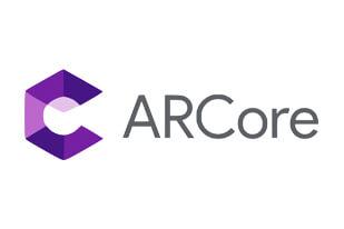 ARCore logo
